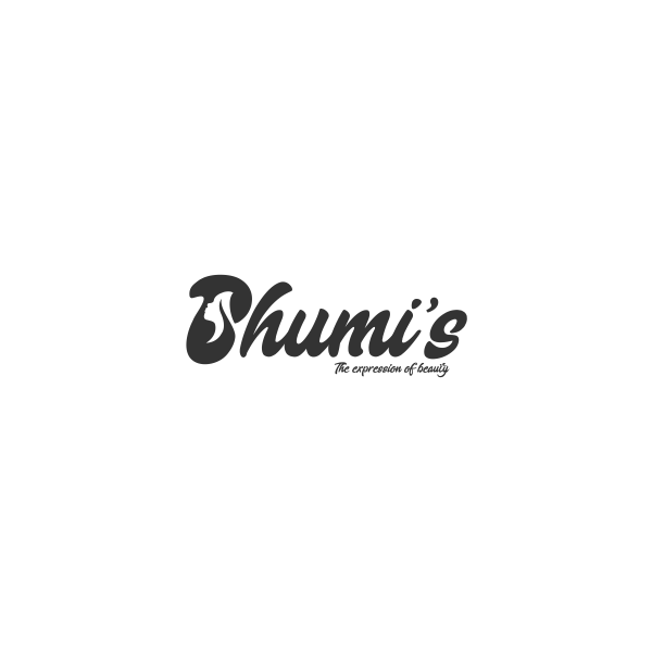 Bhumi's fashion clothing Freelance Logo & Graphic Designer Surat | JEEiEE portfolio