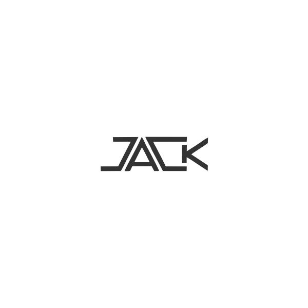 DJ JACK MUSIC Freelance Logo & Graphic Designer Surat | JEEiEE portfolio