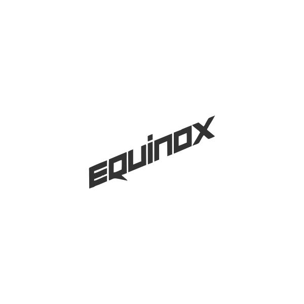 Equinox the band Freelance Logo & Graphic Designer Surat | JEEiEE portfolio