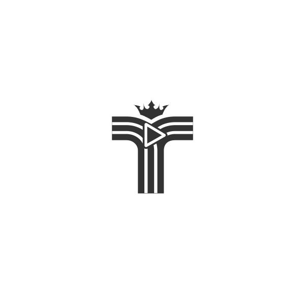 Tathaagat Shukla Youtuber T Freelance Logo & Graphic Designer Surat | JEEiEE portfolio